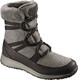 Salomon Heika CS WP Winter Boots Women Black Coffee/Cinder/Black